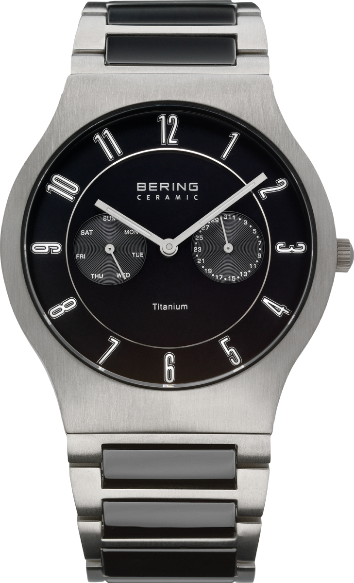 Bering Keramisk Collection